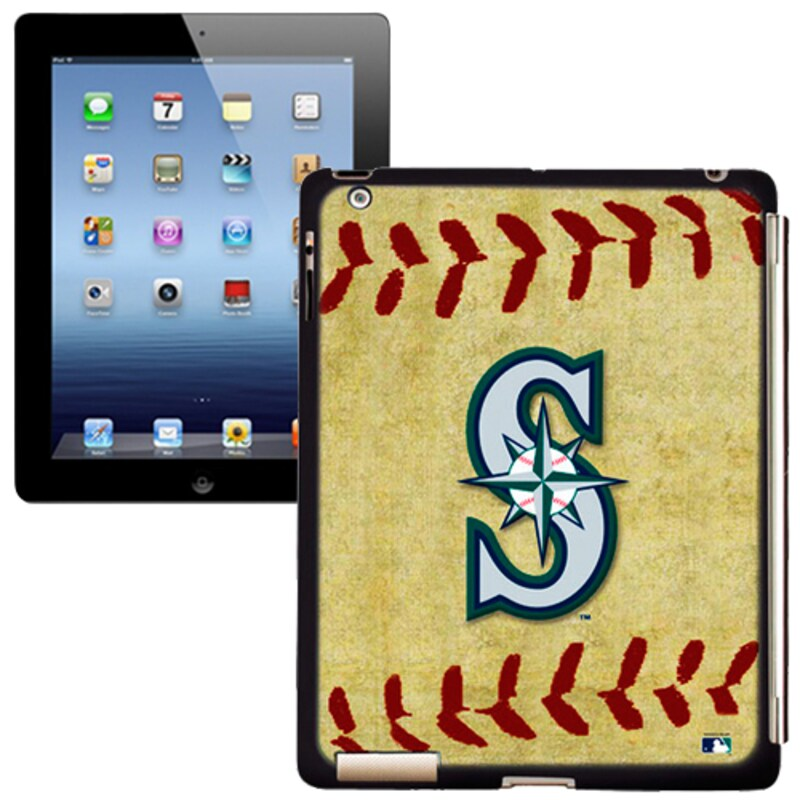 Seattle Mariners Vintage Collection iPad 3 Case