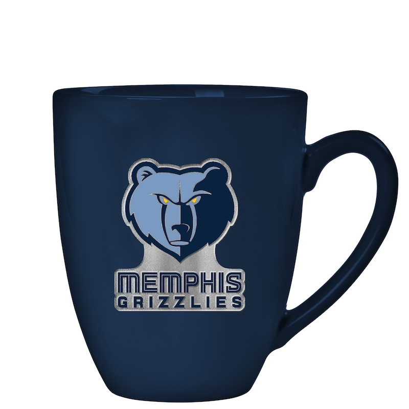 Memphis Grizzlies 15oz. Bistro Mug
