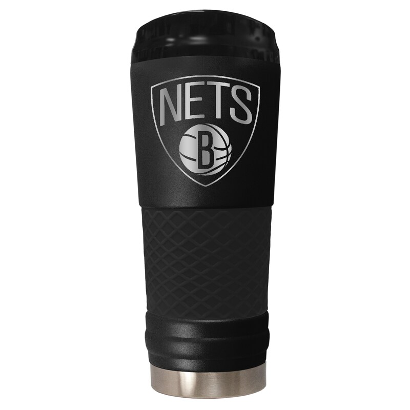 Brooklyn Nets 18oz. Stealth Draft Tumbler