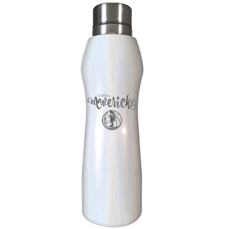 Dallas Mavericks 20oz. Opal Hydration Water Bottle