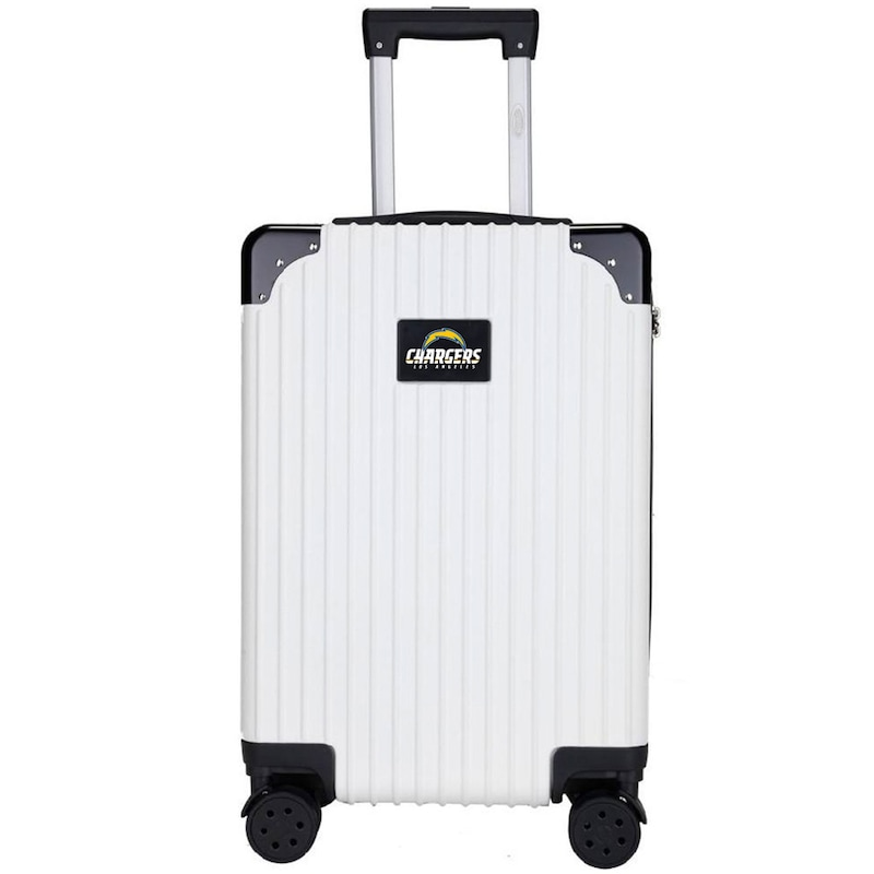 Los Angeles Chargers 21'' Premium Carry-On Hardcase
