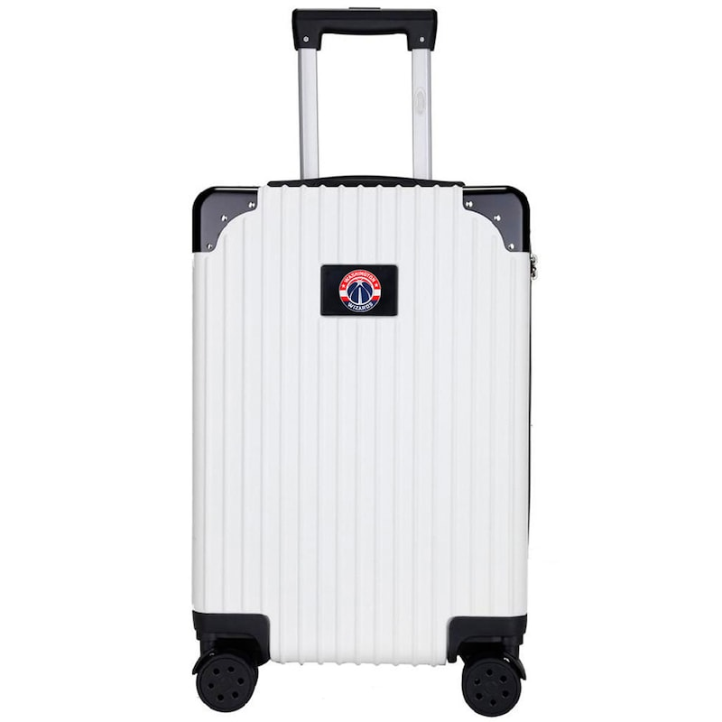Washington Wizards 21'' Premium Carry-On Hardcase