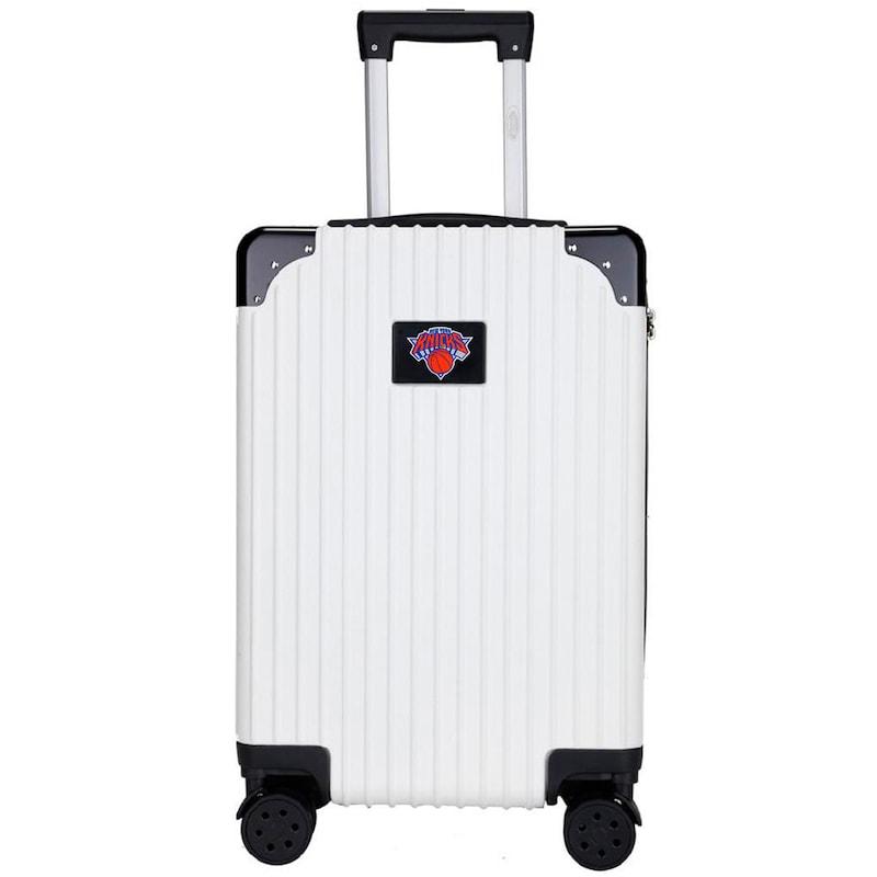 New York Knicks 21'' Premium Carry-On Hardcase