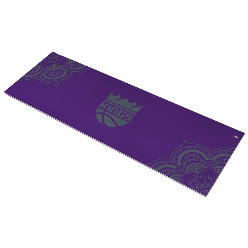 Sacramento Kings Color Design Yoga Mat