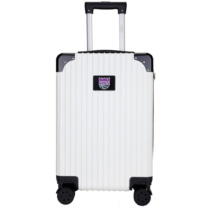 Sacramento Kings 21'' Premium Carry-On Hardcase