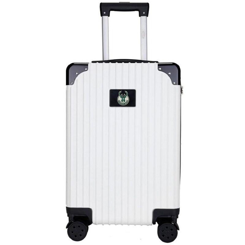 Milwaukee Bucks 21'' Premium Carry-On Hardcase