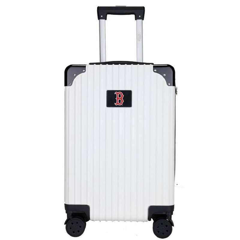 Boston Red Sox 21'' Premium Carry-On Hardcase