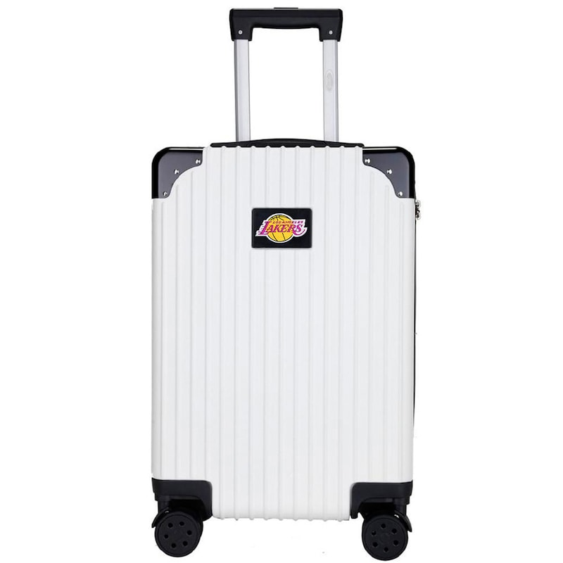 Los Angeles Lakers 21'' Premium Carry-On Hardcase