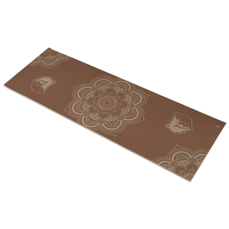 Memphis Grizzlies Earth Design Yoga Mat