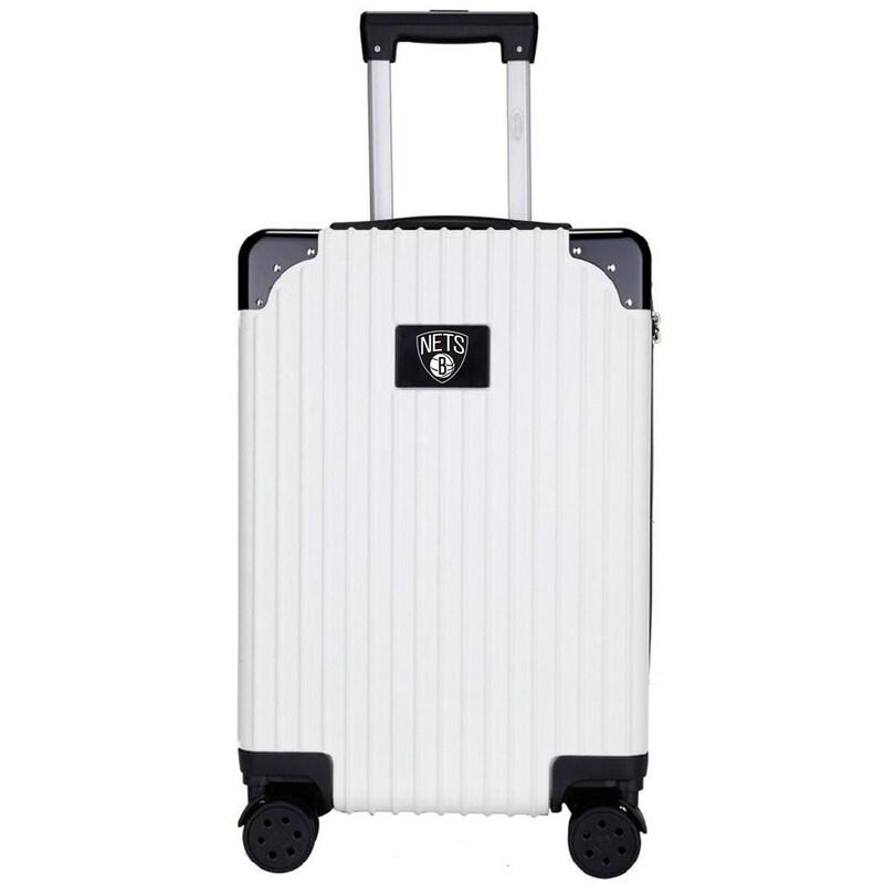 Brooklyn Nets 21'' Premium Carry-On Hardcase