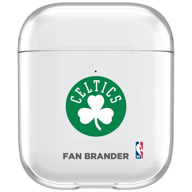 Boston Celtics Air Pods Clear Case