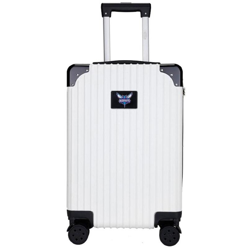 Charlotte Hornets 21'' Premium Carry-On Hardcase