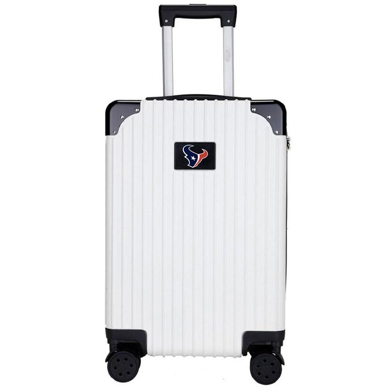 Houston Texans 21'' Premium Carry-On Hardcase