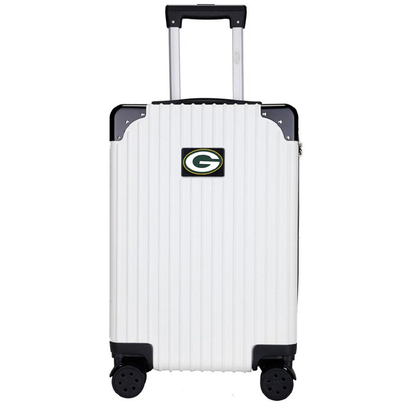 Green Bay Packers 21'' Premium Carry-On Hardcase