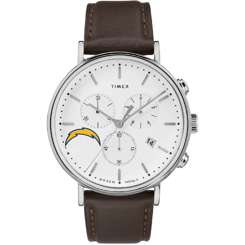 Los Angeles Chargers Timex General Manager Watch