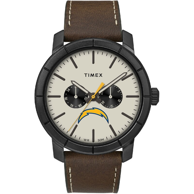 Los Angeles Chargers Timex Home Team Watch