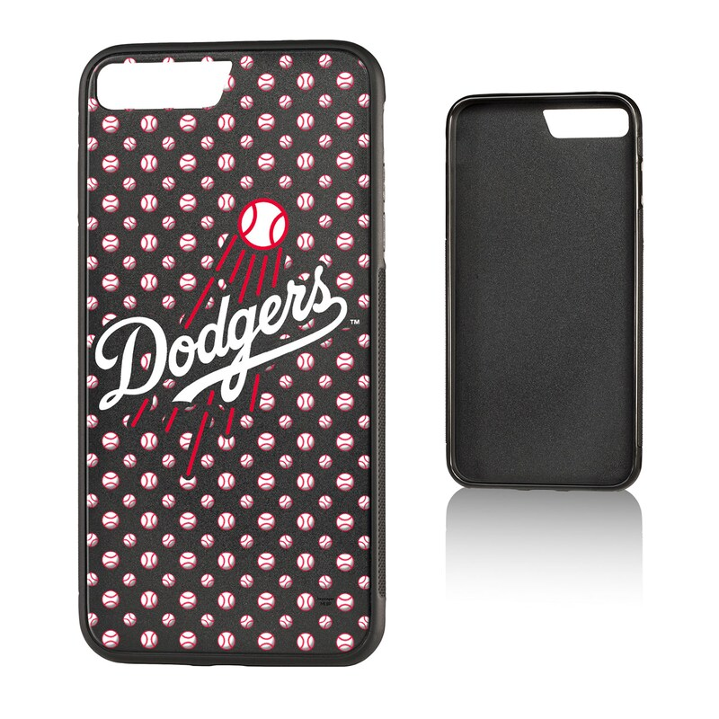 Los Angeles Dodgers iPhone 7 Plus/8 Plus Baseball Bump Case