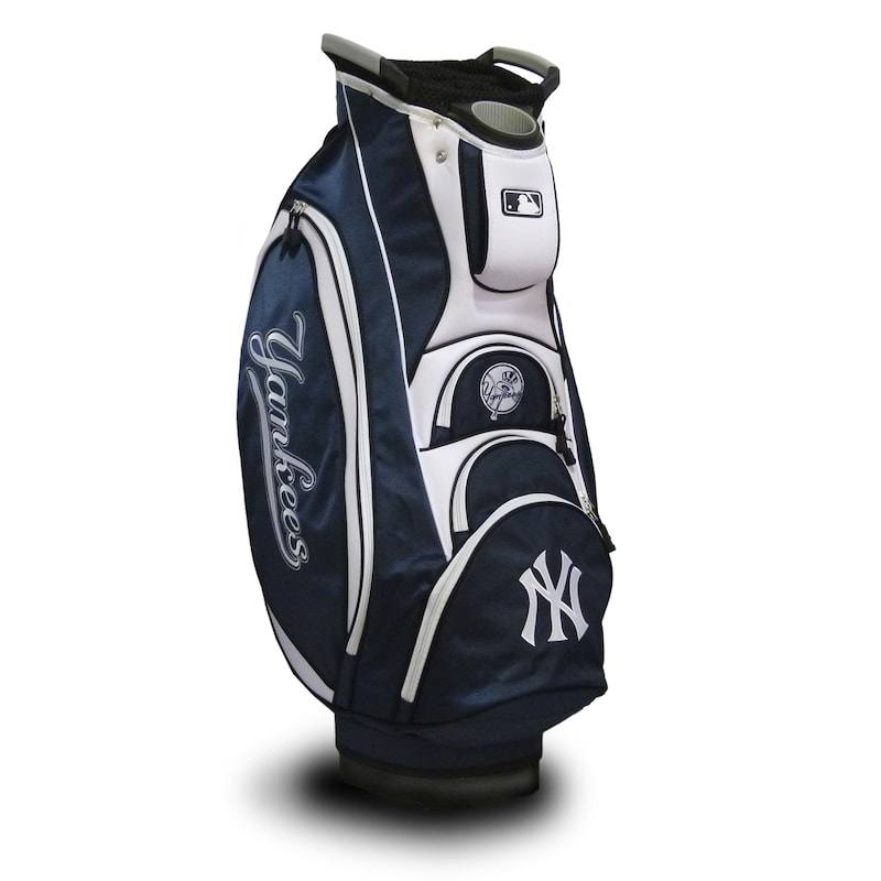 New York Yankees Victory Cart Golf Bag