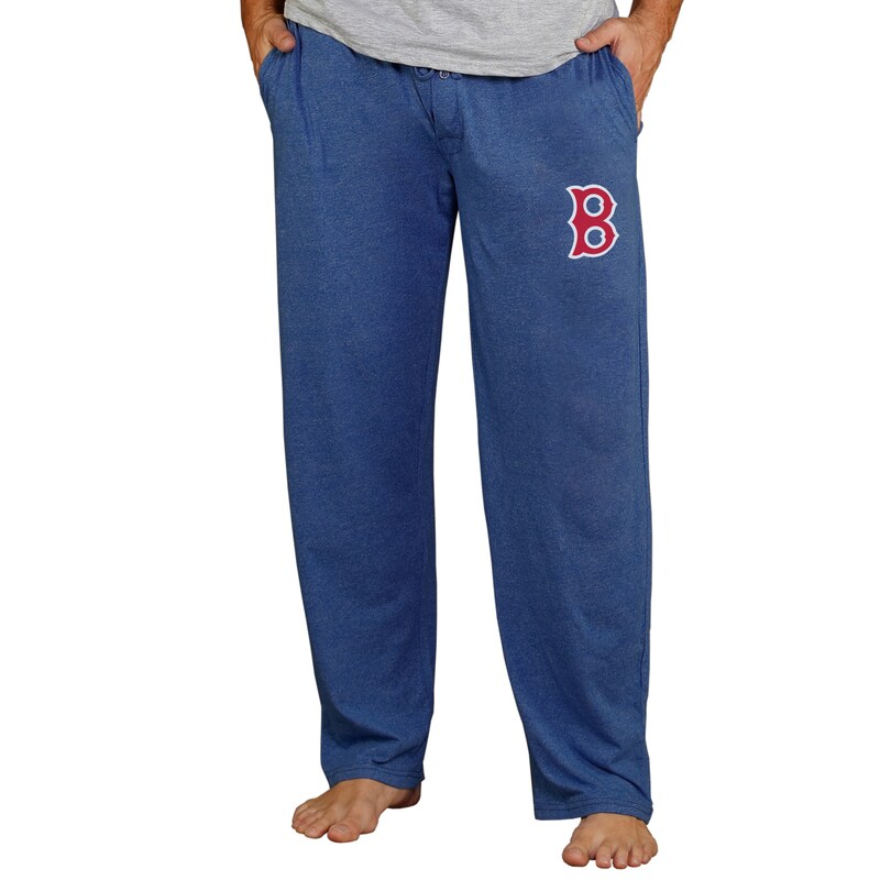 Boston Red Sox Concepts Sport Cooperstown Quest Lounge Pants - Navy