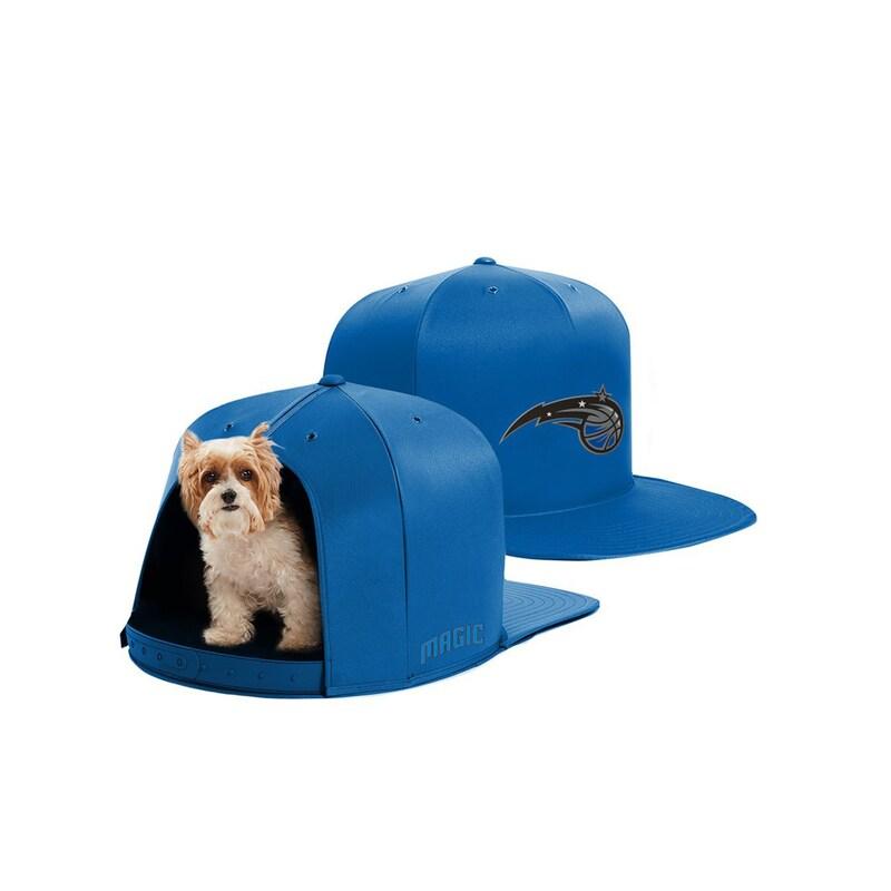Orlando Magic Small Pet Nap Cap - Royal