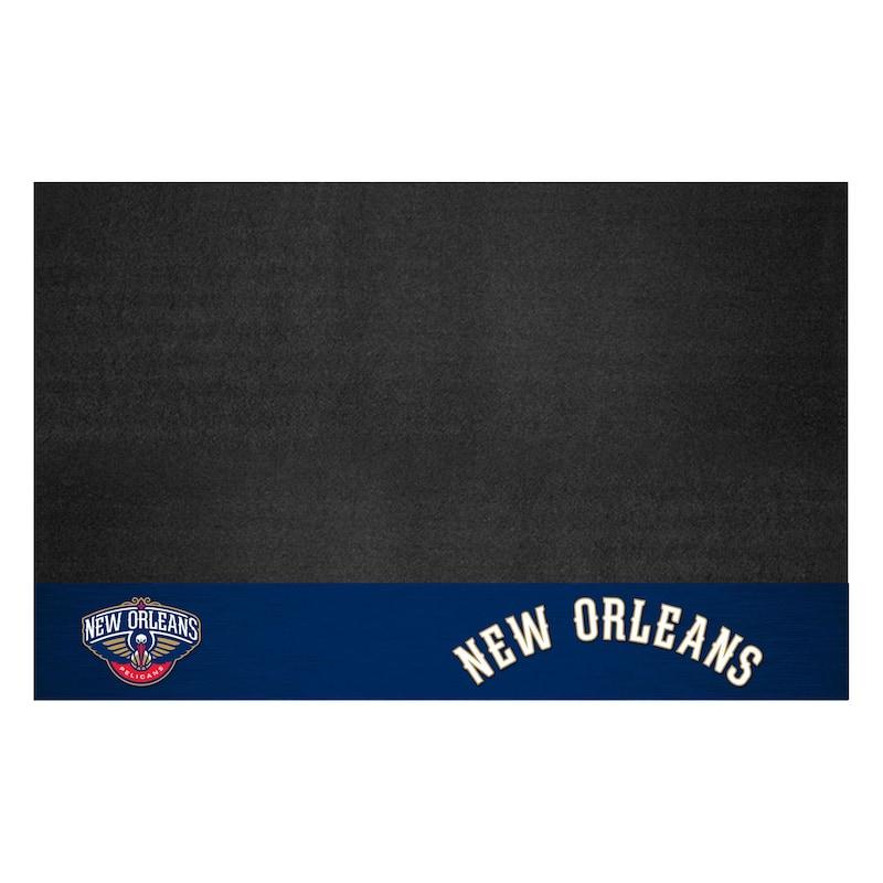 "New Orleans Pelicans 26"" x 42"" Grill Mat"