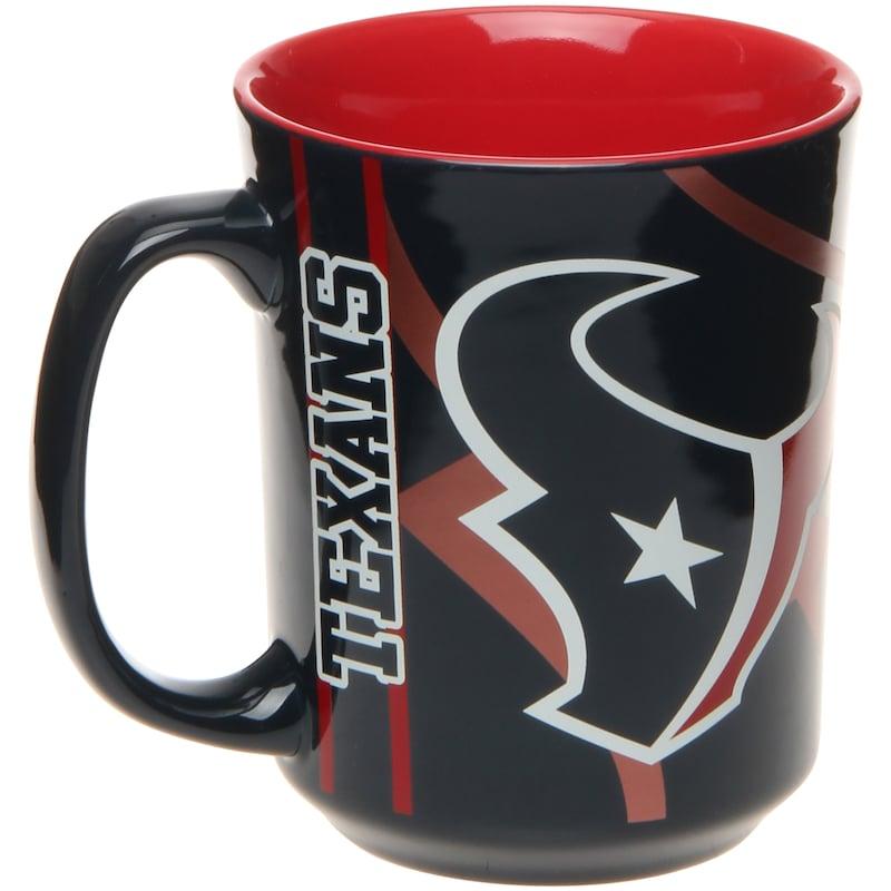 Houston Texans Reflective Mug