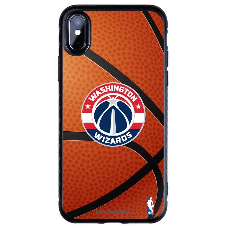 Washington Wizards Primary Mark iPhone Case