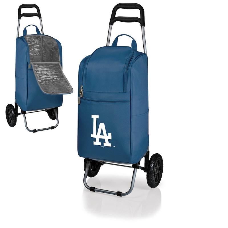 Los Angeles Dodgers Cart Cooler - Navy