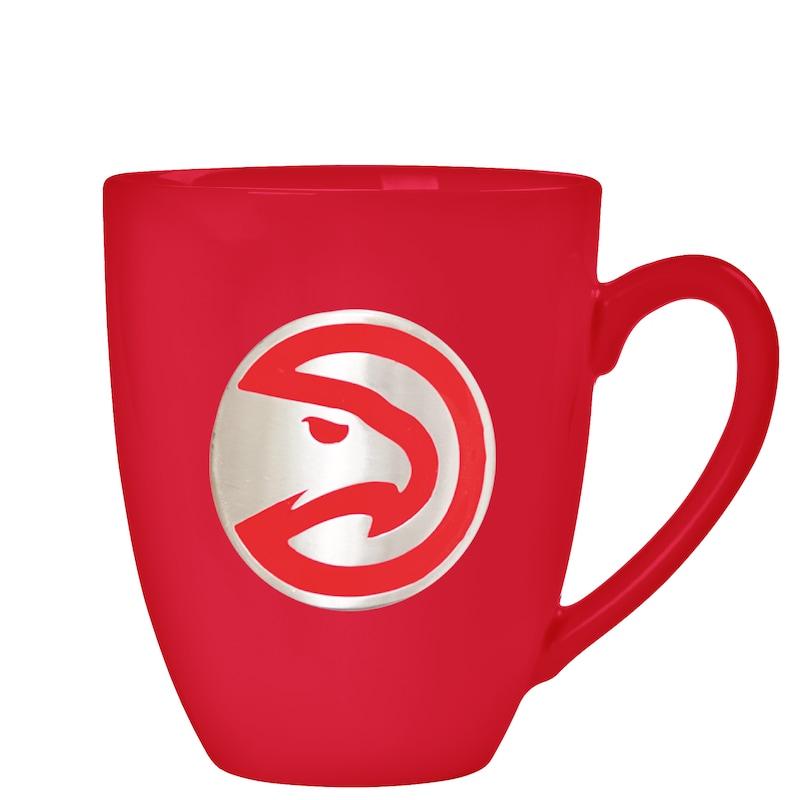 Atlanta Hawks 15oz. Bistro Mug