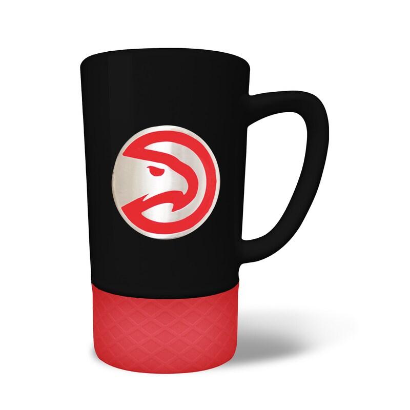 Atlanta Hawks 15oz. Team Colored Jump Mug