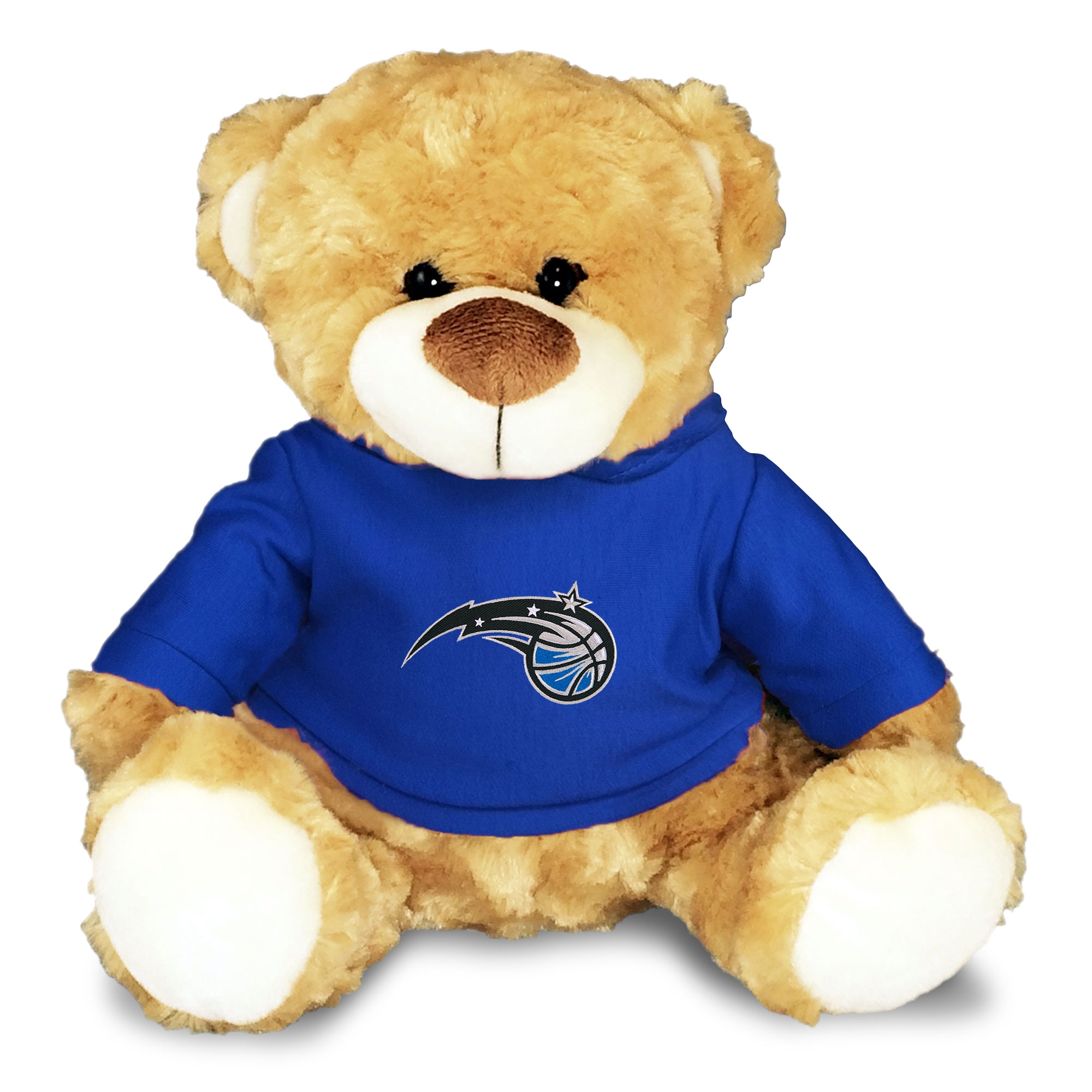 Orlando Magic Personalized 10'' Plush Bear - Blue