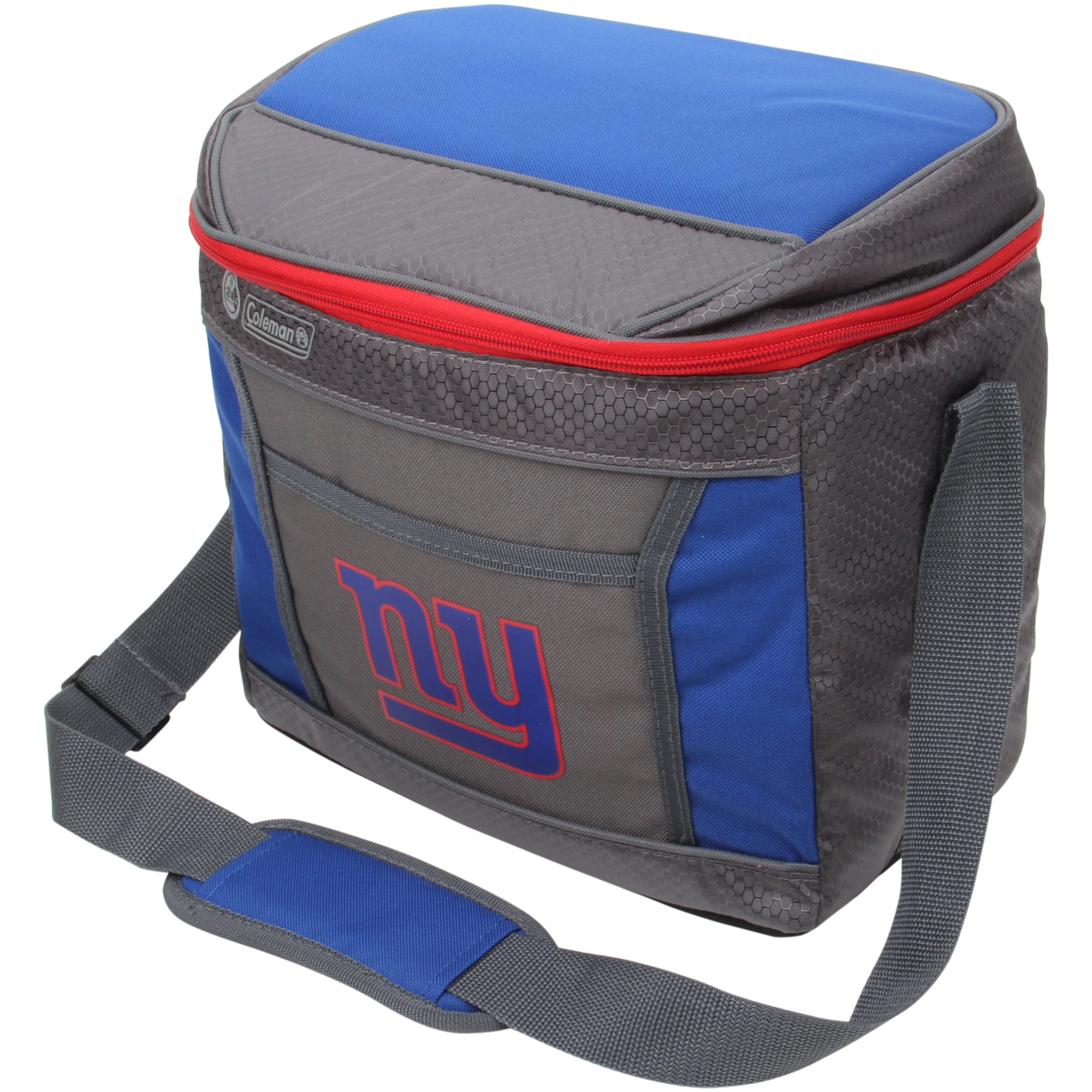 New York Giants Coleman 16-Can 24-Hour Soft-Sided Cooler