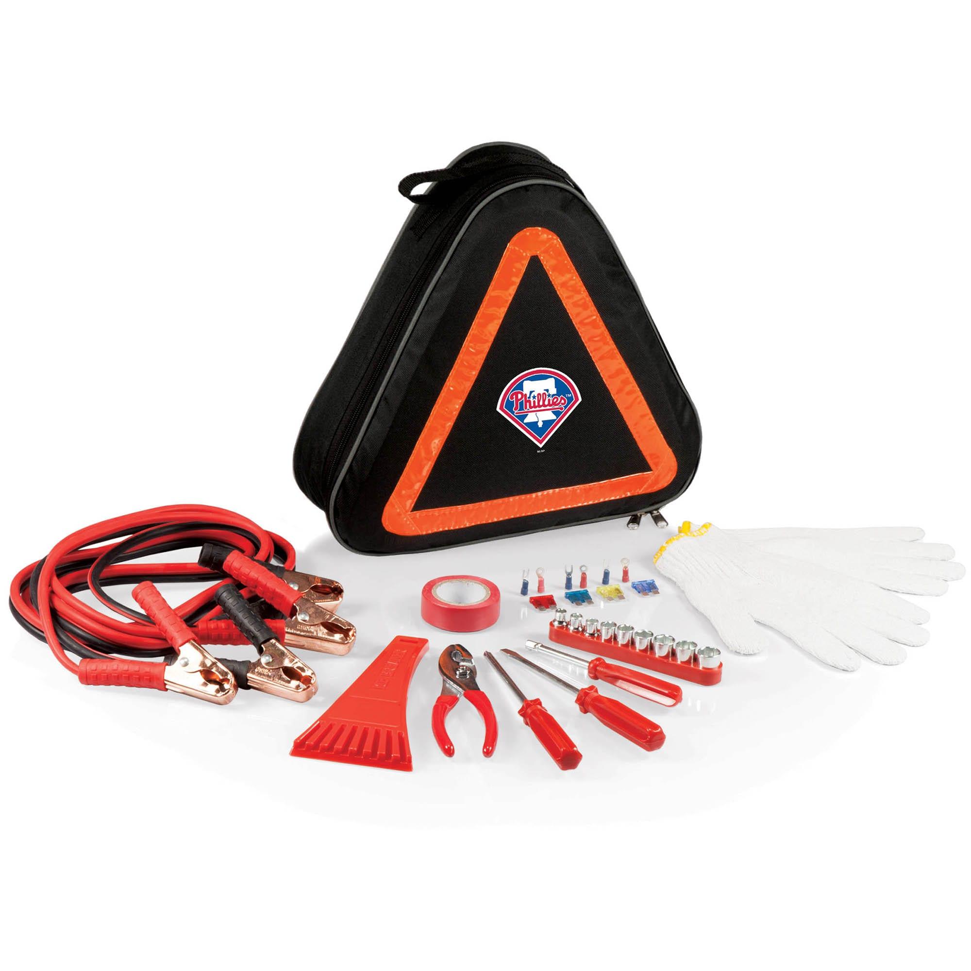 Philadelphia Phillies Roadside Emergency Kit
