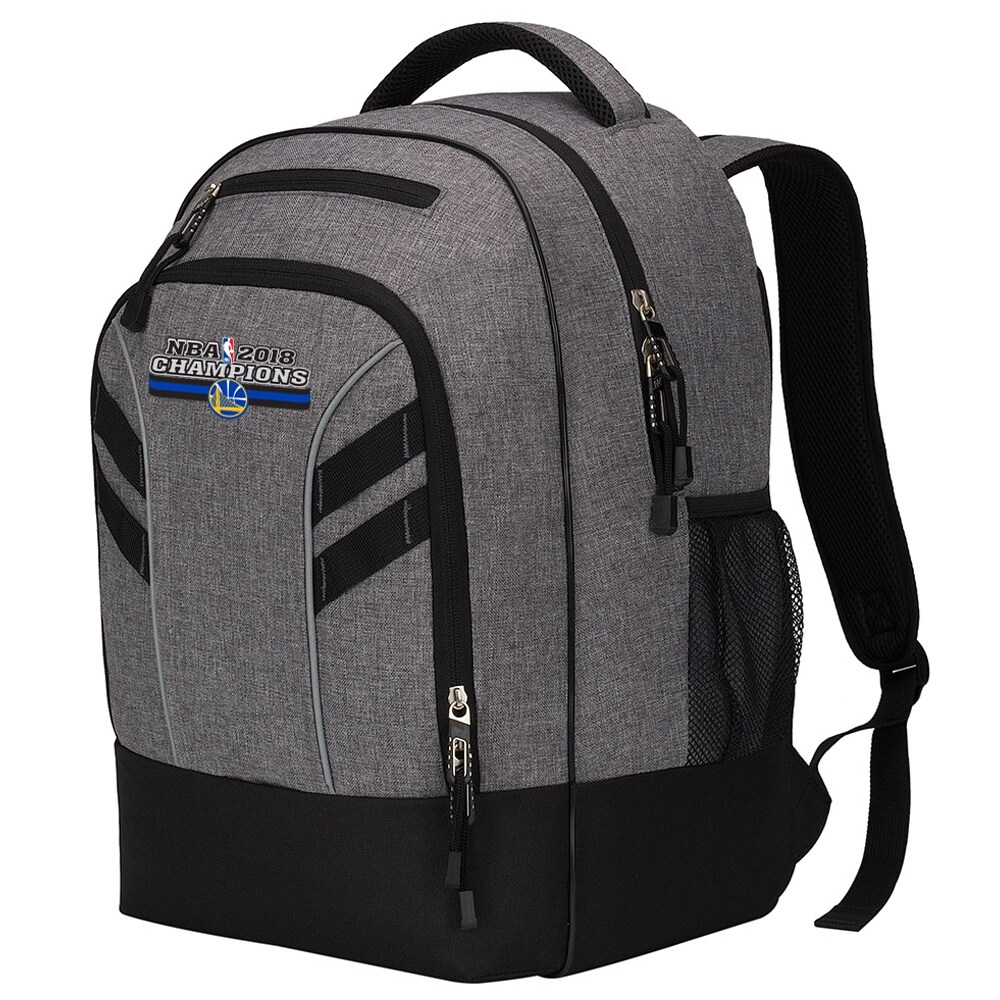 Golden State Warriors The Northwest Company 2018 NBA Finals Champions Razor Backpack