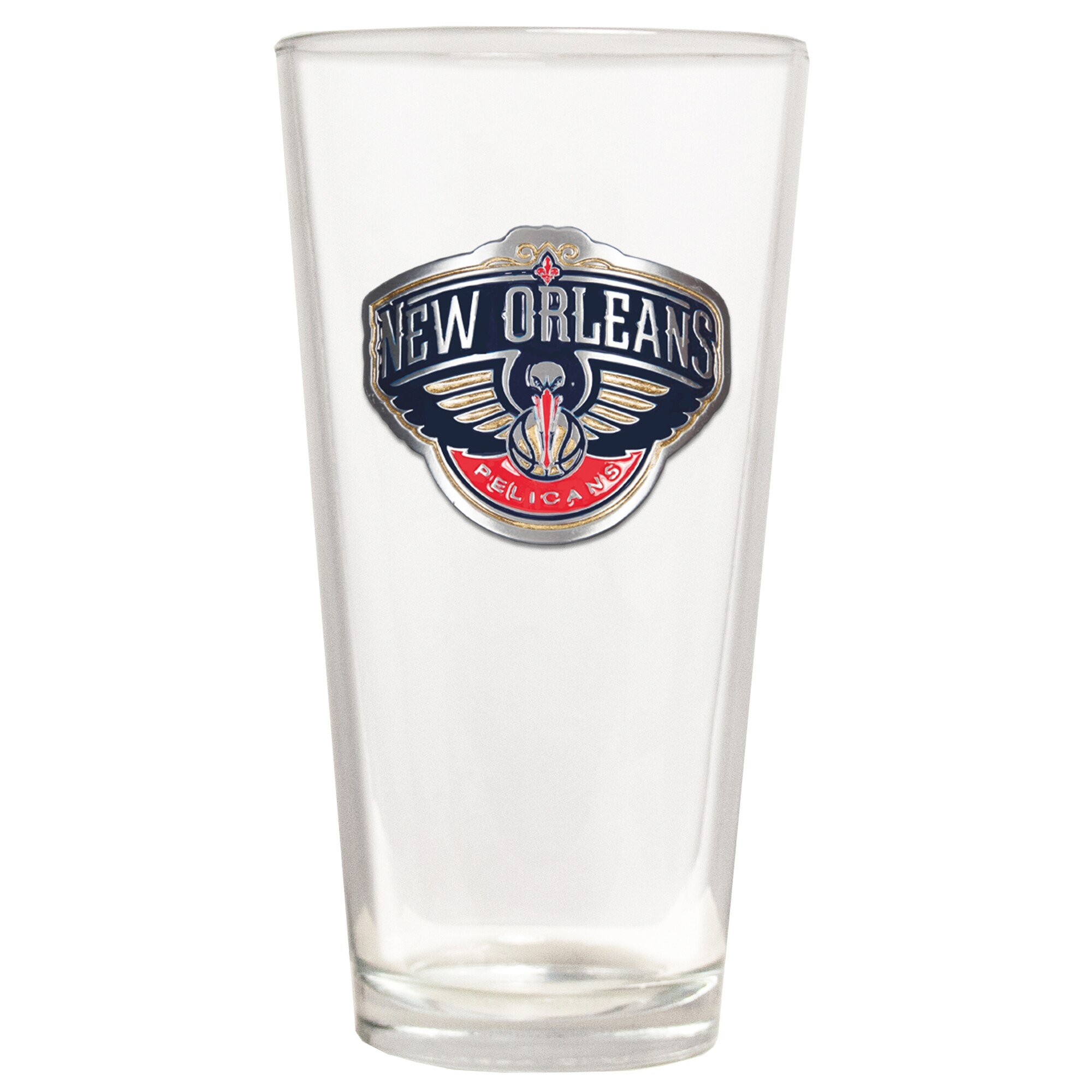 New Orleans Pelicans The Blast 22oz. Pint Glass