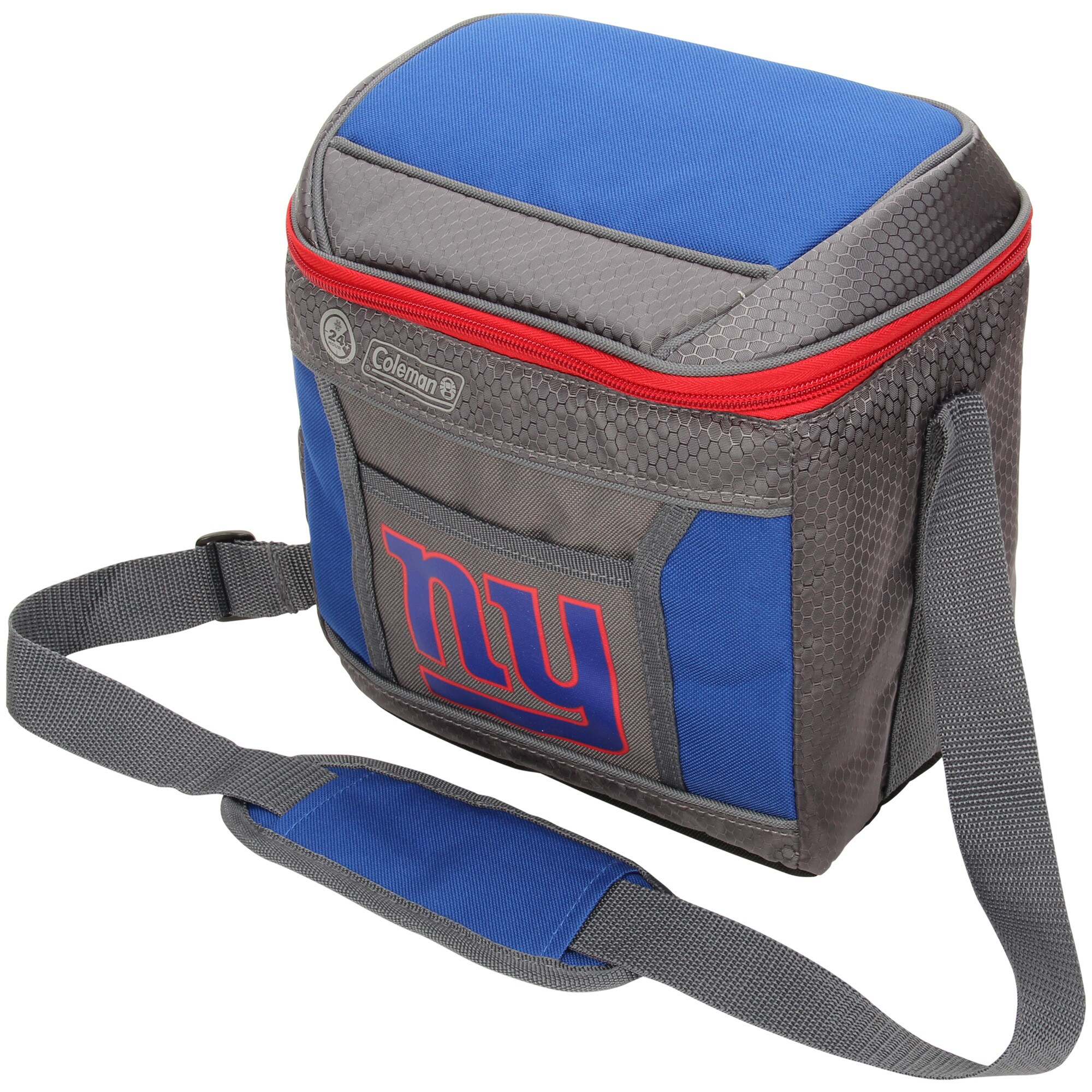 New York Giants Coleman 9-Can 24-Hour Soft-Sided Cooler