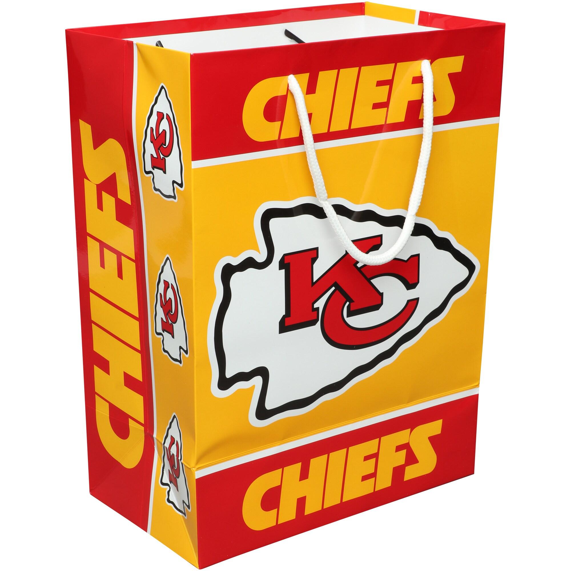 Kansas City Chiefs Gift Bag