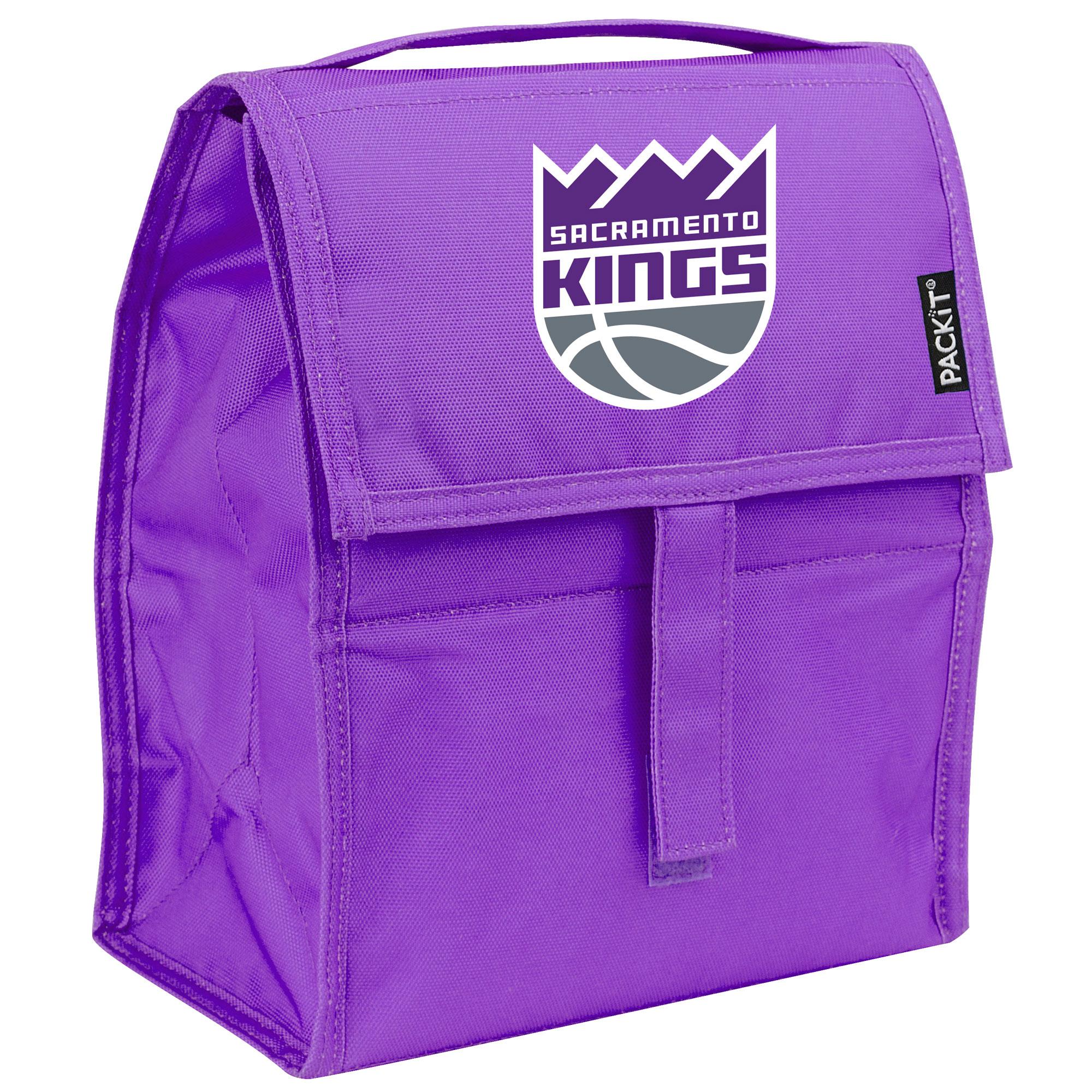 Sacramento Kings PackIt Lunch Box