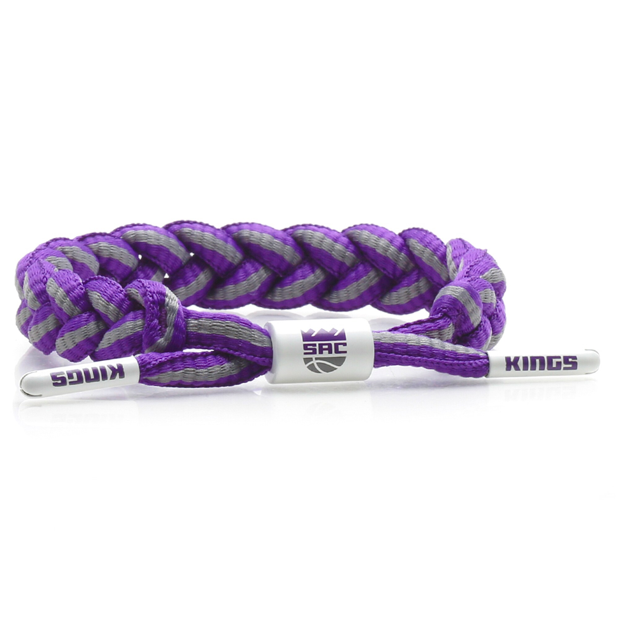 Sacramento Kings Rastaclat Team Bracelet