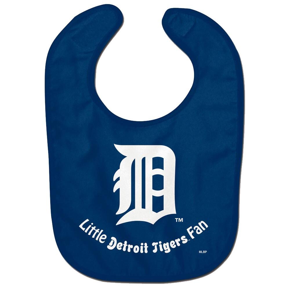 Detroit Tigers WinCraft Infant Lil Fan All Pro Baby Bib