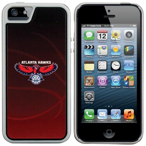 Atlanta Hawks Guardian iPhone 5 Basketball Case
