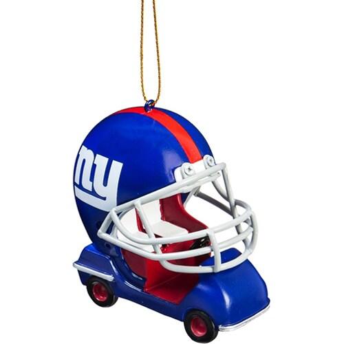 New York Giants Field Car Ornament
