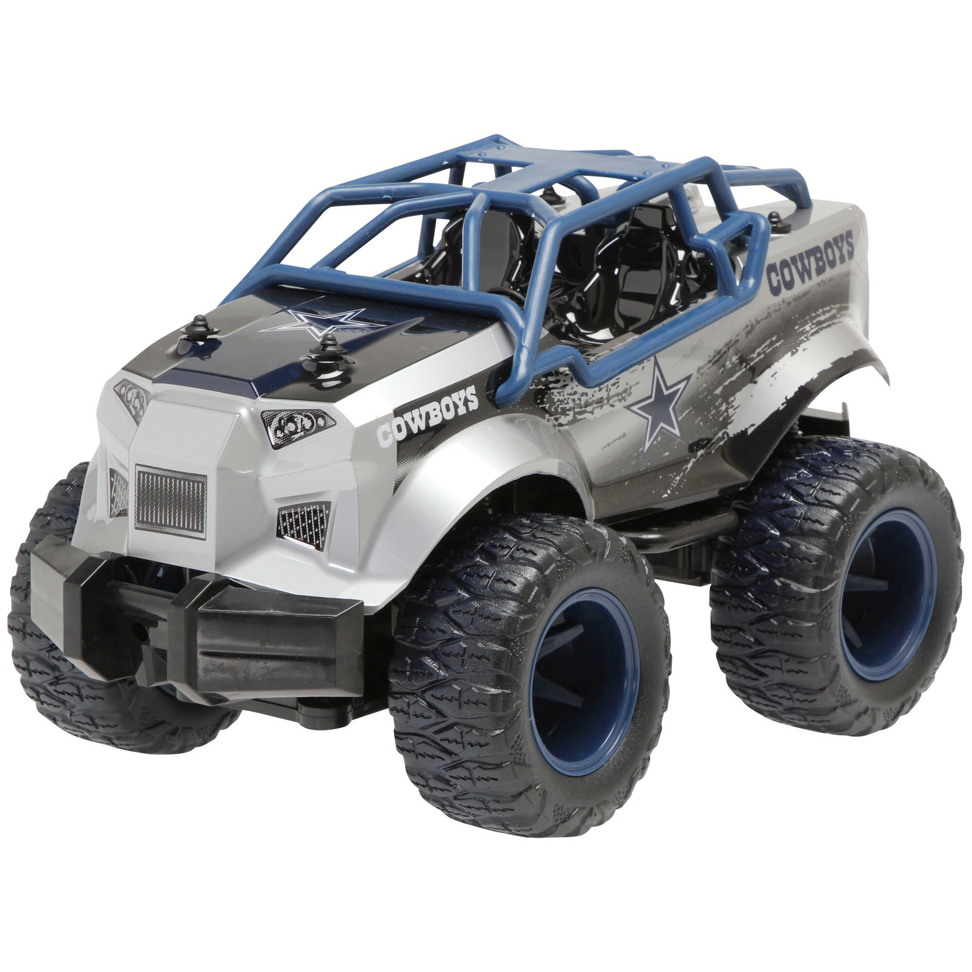 Dallas Cowboys Monster Truck Toy