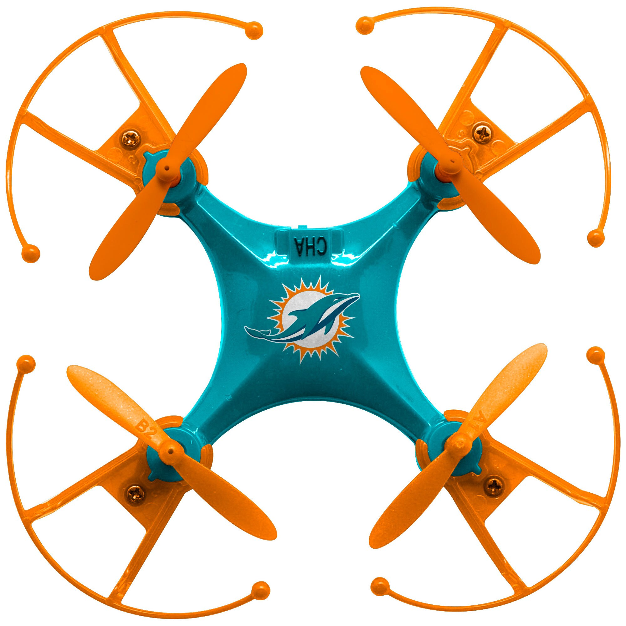 Miami Dolphins NFL Micro Drone