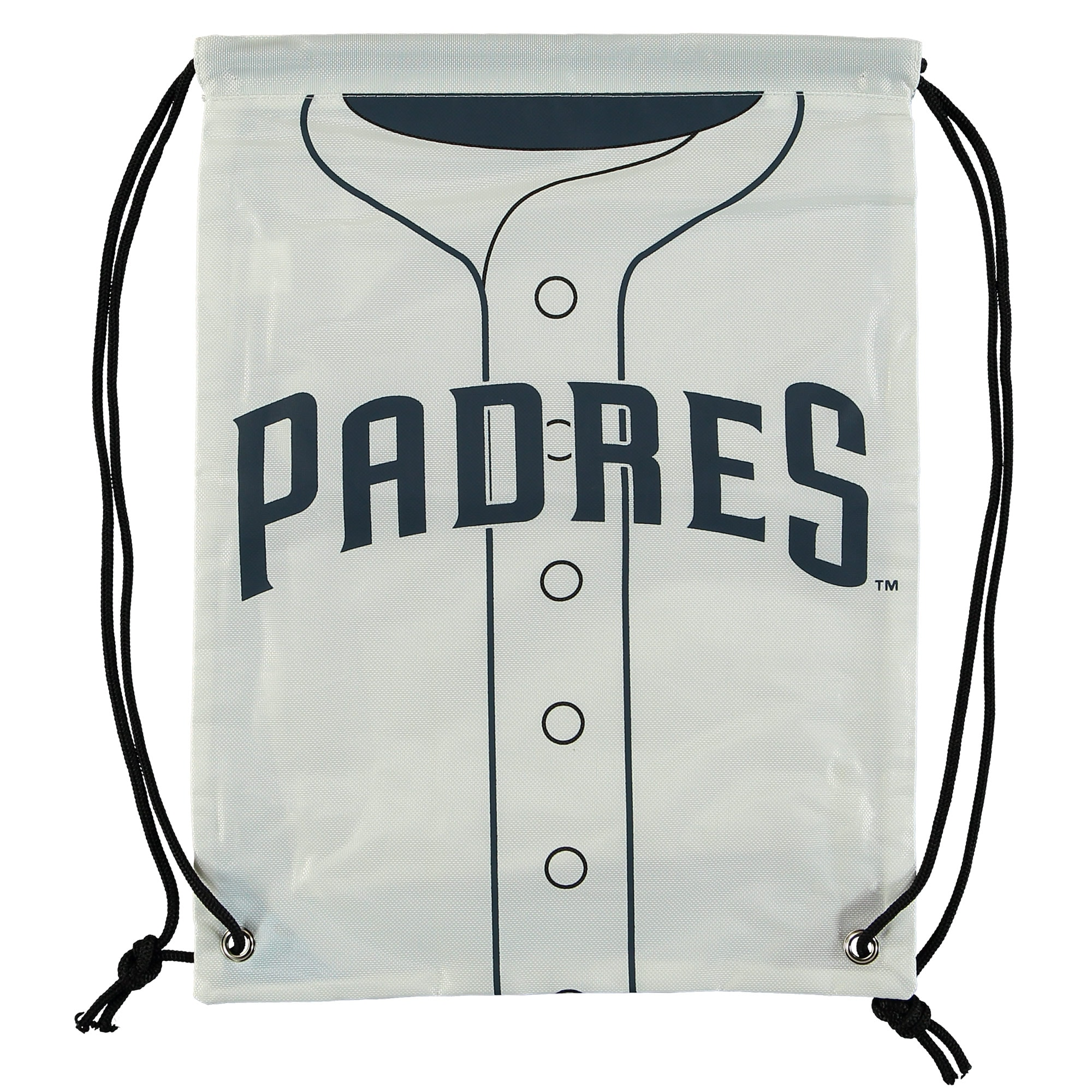 Wil Myers San Diego Padres Player Drawstring Bag