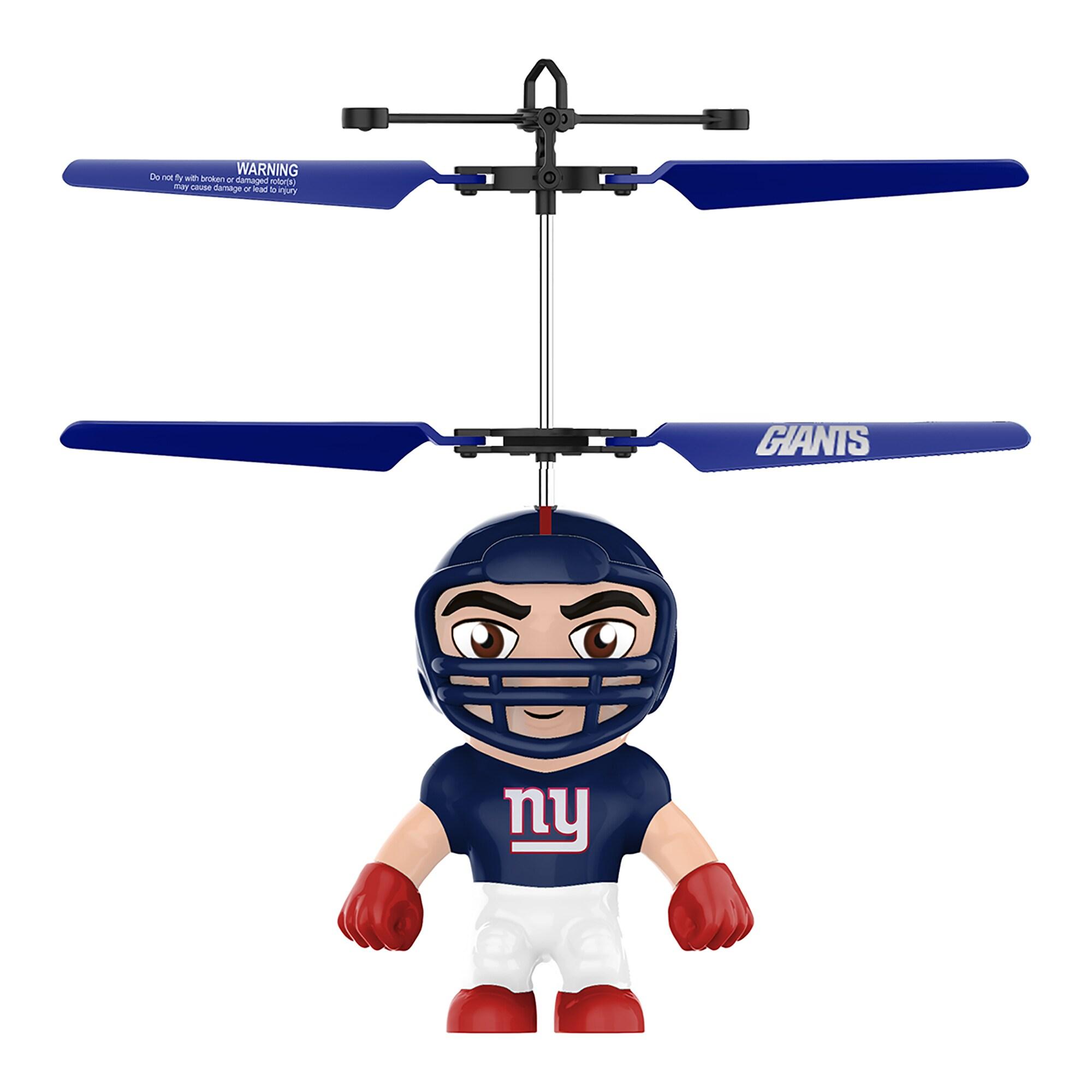 New York Giants Hand-Sensor Figure Flyer