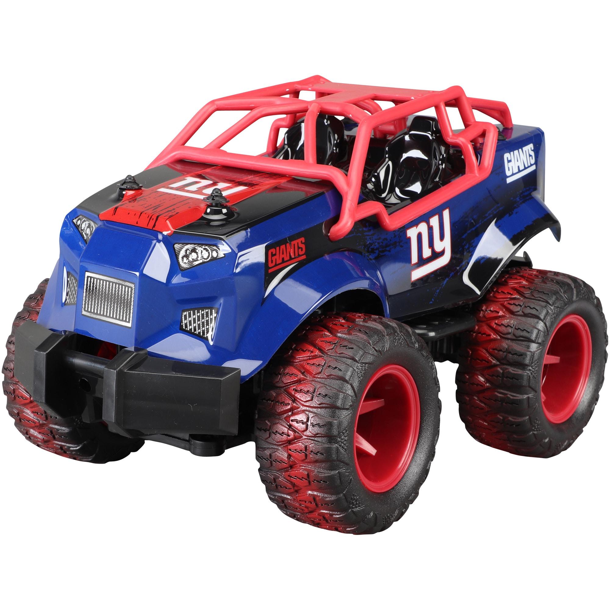 New York Giants Monster Truck Toy