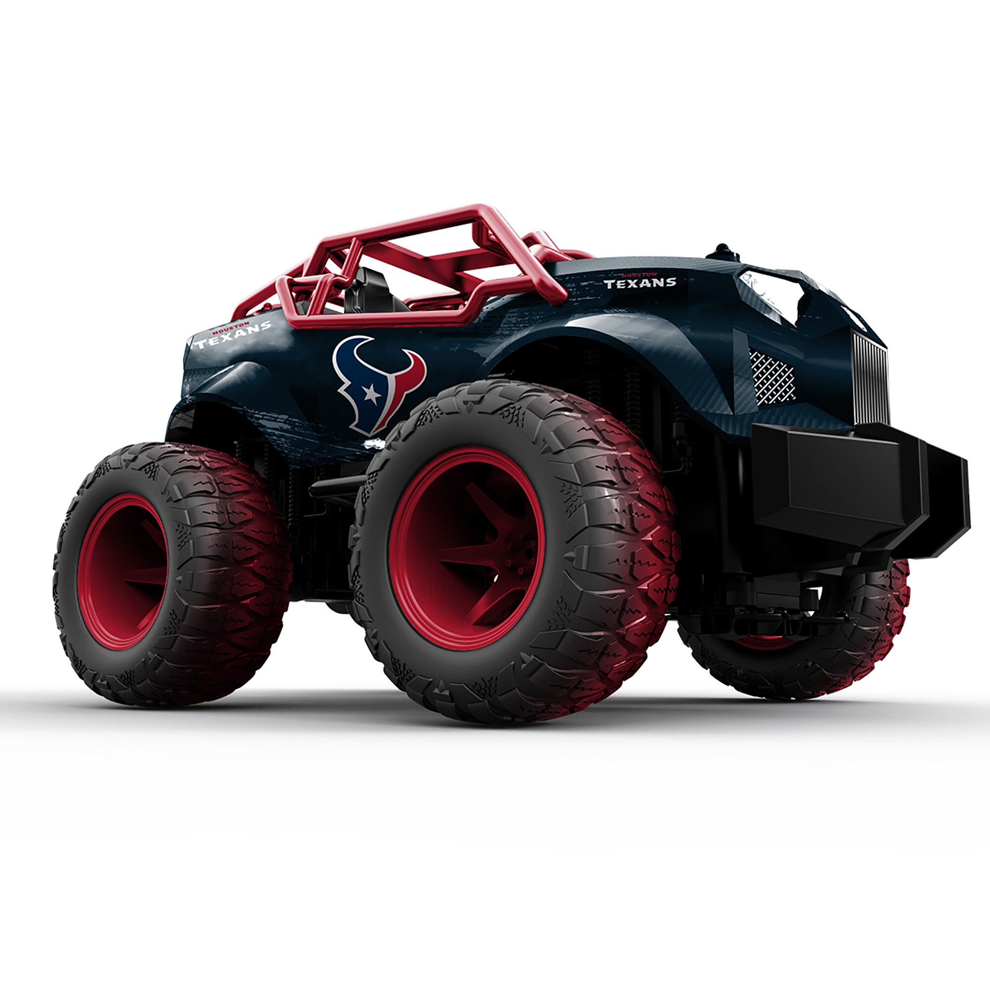 Houston Texans Remote Control Monster Truck