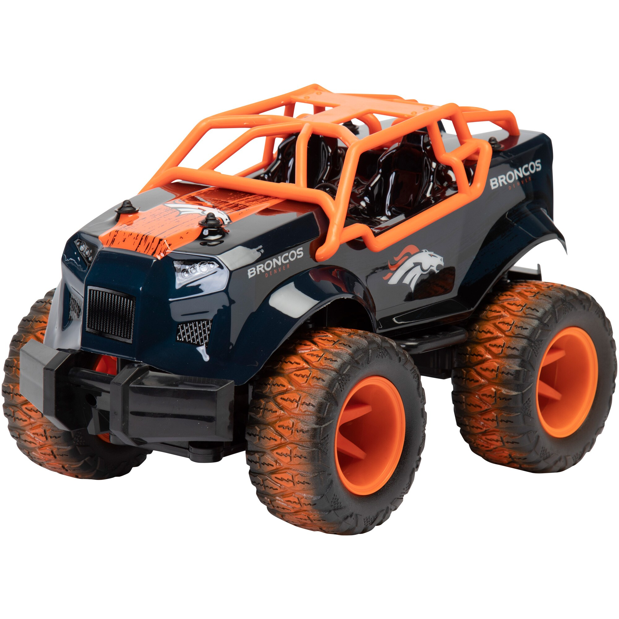Denver Broncos Monster Truck Toy
