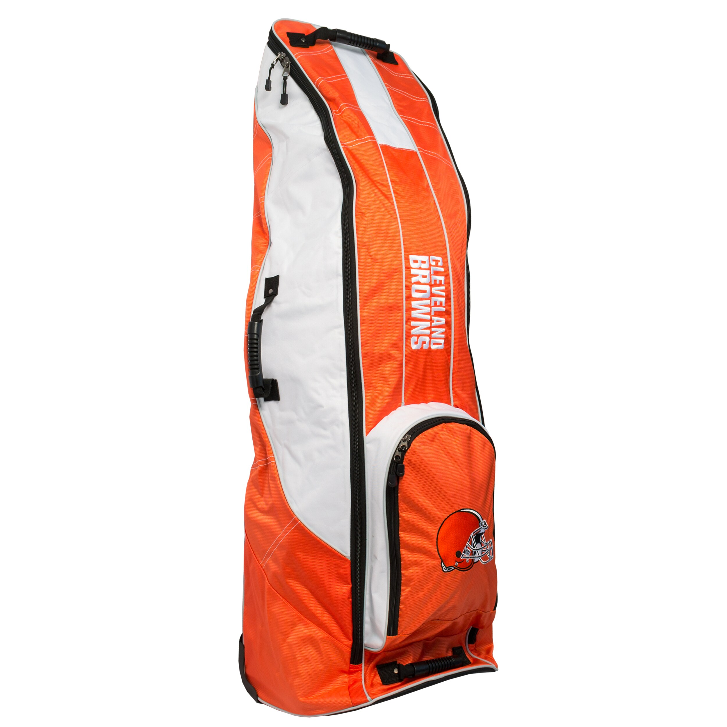 Cleveland Browns Team Golf Travel Bag